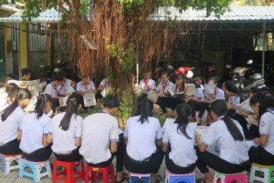KẾ HOẠCH Về việc tổ chức các hoạt động chào mừng  Ngày Nhà Giáo Việt Nam 20/11/2019